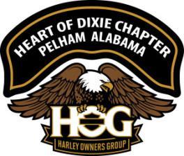 Heart of Dixie HOG